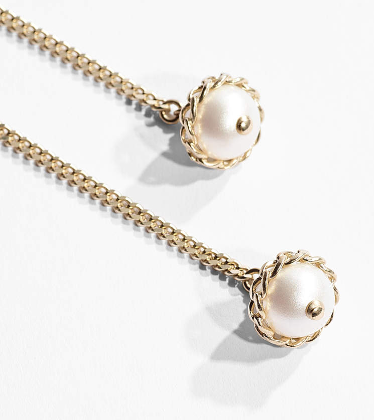 High Quality Replica Chanel Earrings Collection For Sall